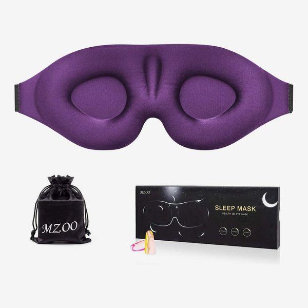 Masque de sommeil pour les yeux MZOO