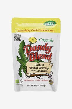 Boisson instantanée à base de plantes Organic Dandy Blend