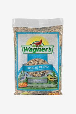 Nourriture pour oiseaux sauvages Wagner's Deluxe Blend