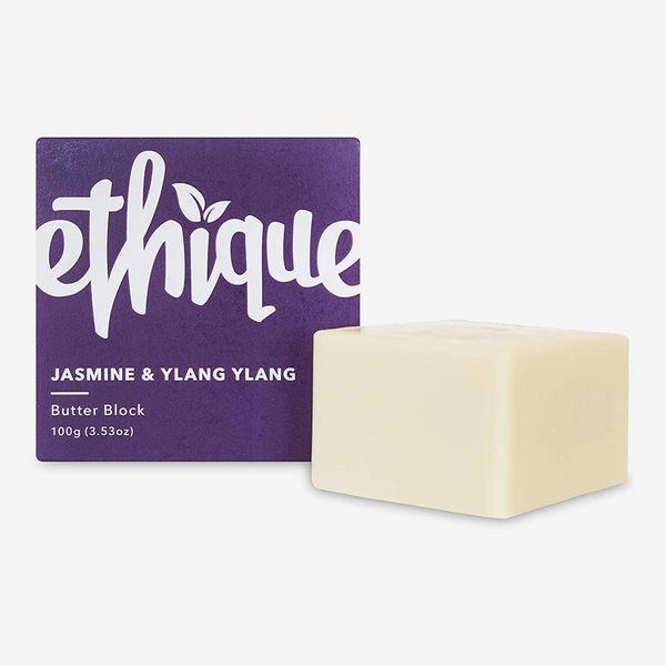 Bloc de beurre solide écologique Ethique