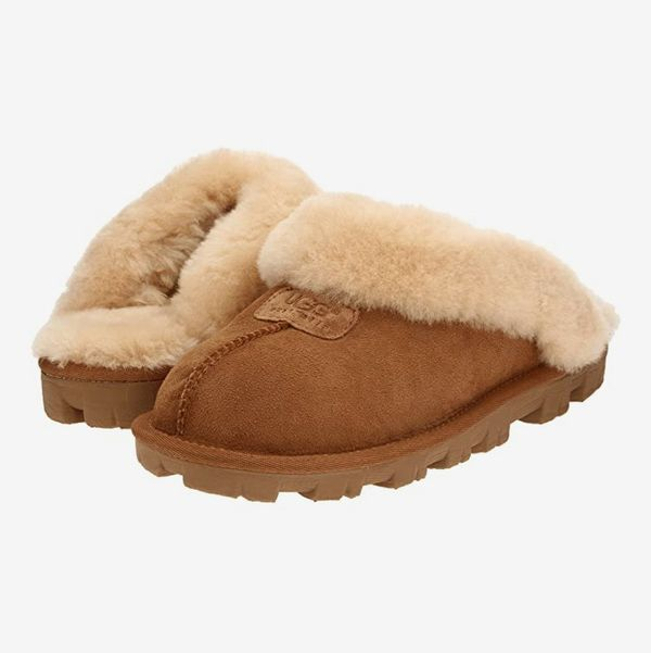 Chausson UGG Coquette