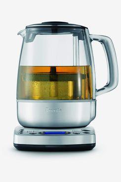 Machine à thé One-Touch de Breville