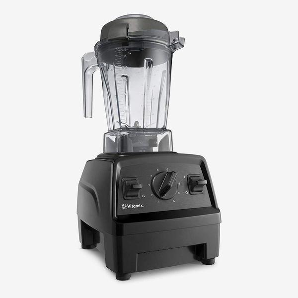 Blender Vitamix E310 Explorian, qualité professionnelle, récipient de 48 oz. Récipient de 48 oz, noir