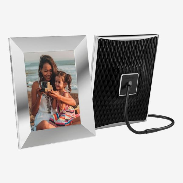 Cadre photo numérique intelligent Nixplay 2K 9,7 pouces