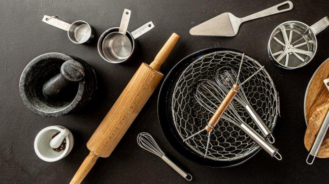 Des joyaux abordables : 55 idées de cadeaux de Noël bon marché - Ustensiles de cuisine