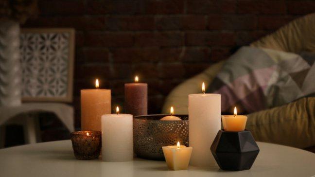 Des joyaux abordables : 55 idées de cadeaux de Noël bon marché - Bougies parfumées