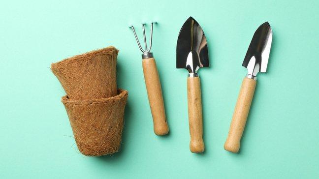 Affordable Gems : 55 idées de cadeaux de Noël peu coûteux - Outils de jardinage