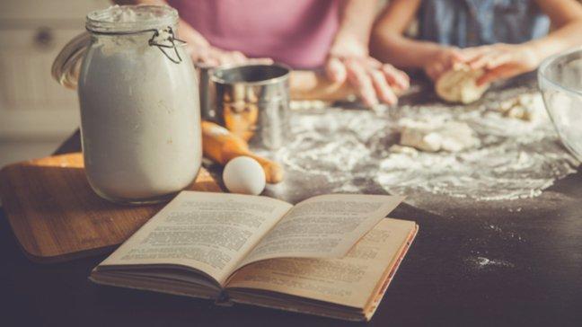 Affordable Gems : 55 idées de cadeaux de Noël peu coûteux - livre de cuisine
