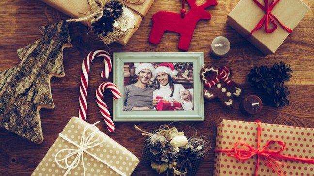 Des joyaux abordables : 55 idées de cadeaux de Noël peu coûteux - Keepsakes