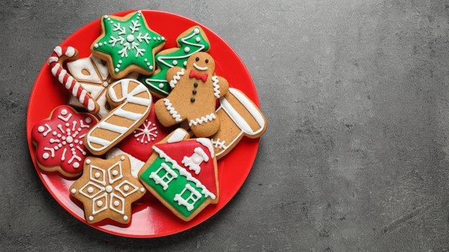 Des joyaux abordables : 55 idées de cadeaux de Noël peu coûteux - Biscuits