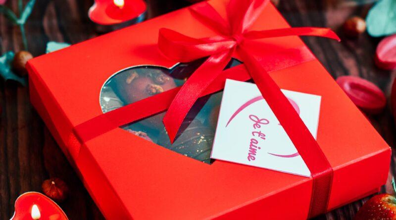 cadeau de saint valentin