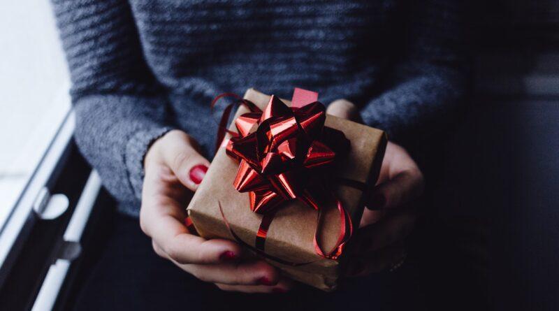 offrir cadeau